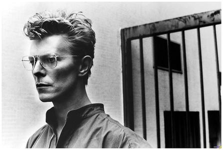 David Bowie, Monte Carlo
