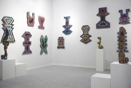 Richard Koh Fine Art at VOLTA NY 2017