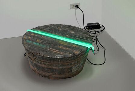 Untitled (tub)