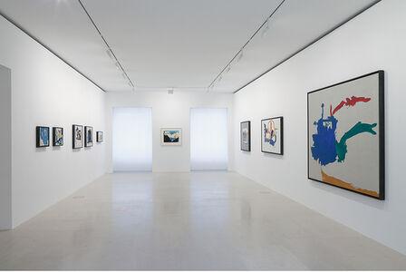 Helen Frankenthaler: After Abstract Expressionism, 1959– 1962
