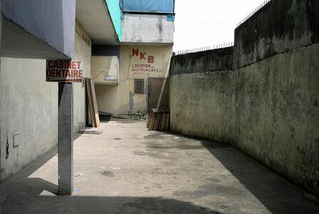 Untitled (Adjamé, Abidjan)