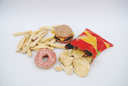 Foods to Avoid (Fatty)