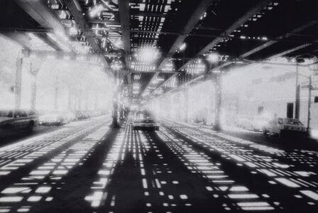 Subway Infrared
