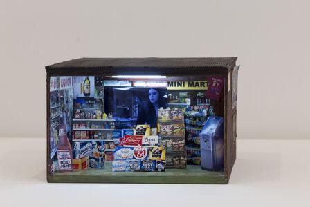Convenience Store / Liquor