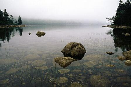 Jordan Pond