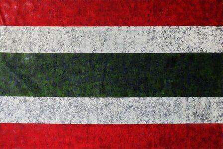 untitled 2 (siam republic flag)