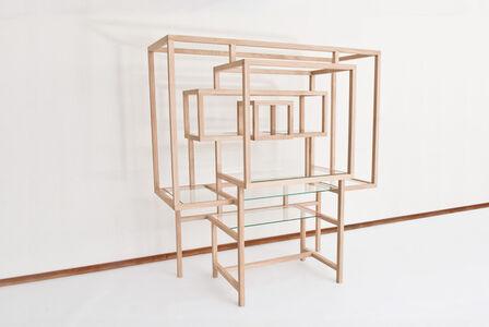 4D Cabinet