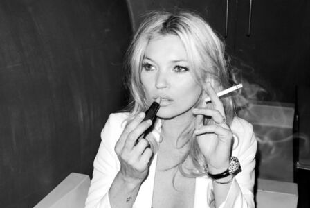 Kate Moss Lipstick