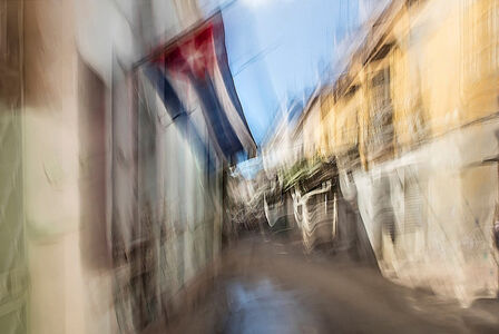 Havana, Old Town