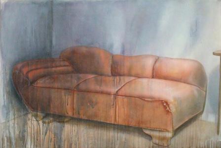Noch ein Sofa aus dem Loft