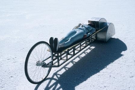 Perfect Vehicle, 2006