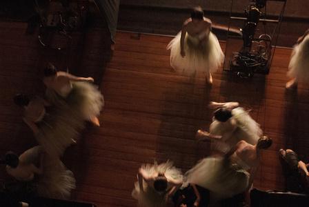 Dança V - Série Dança