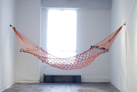 Extension Cord Hammock