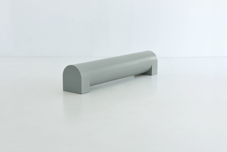 Cylindrical Bench