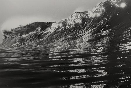 Helio Wave #2, Zuma Beach, California, U.S.A.