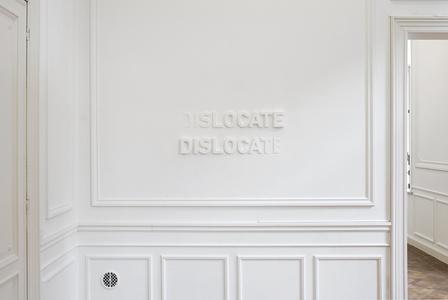 Deviation (03) — Dislocate