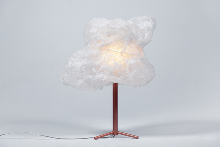 storm series, table light m