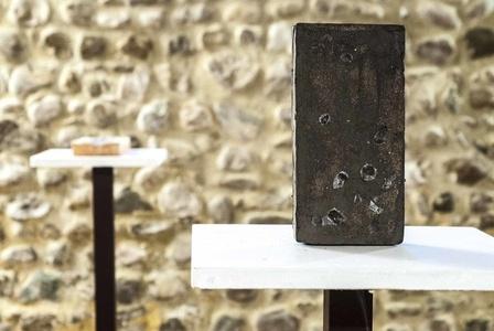 Bricks serving the unpredictable