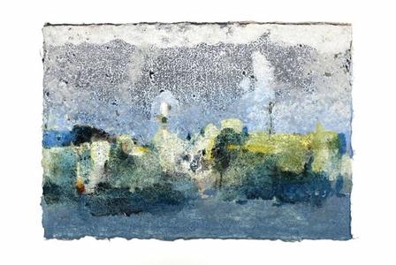 Little Landscape No. 4