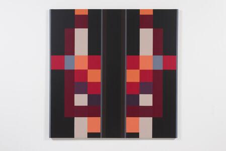 Acrylic No. 11, 1979