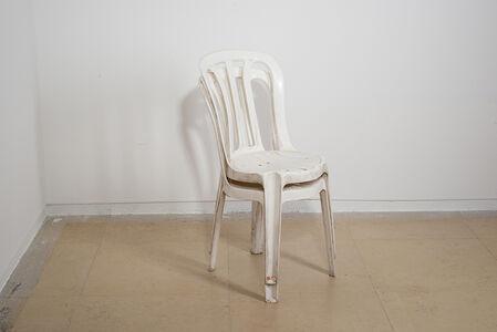 Silla sentada