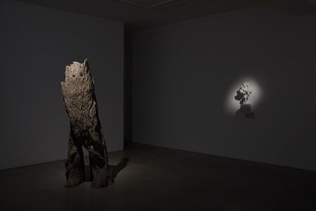 Johan Thurfjell | The First Sculpture