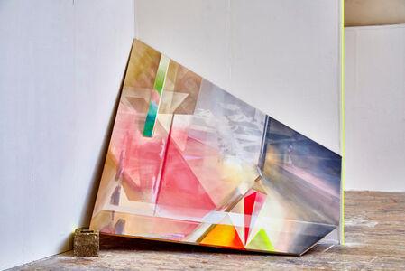 Emergence (Painting One)