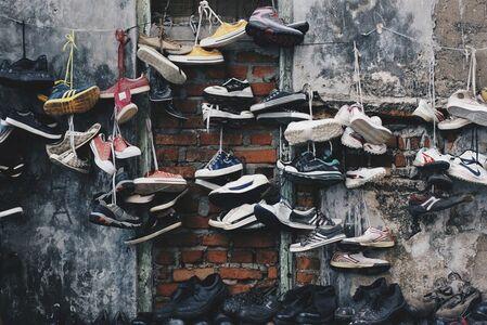 Shoe Mafia