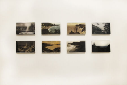 Whiteness of a Whale (1937-2008)
