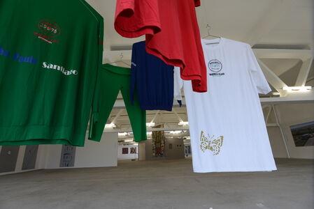 Enlarged Clothing