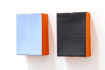 Dix Jours / Dix Nuits (orange)
