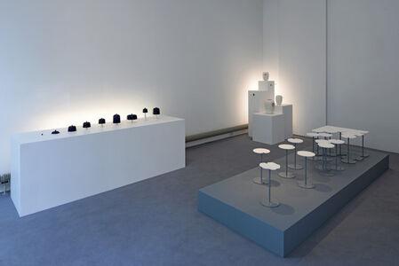 ceramic sequences by nendo