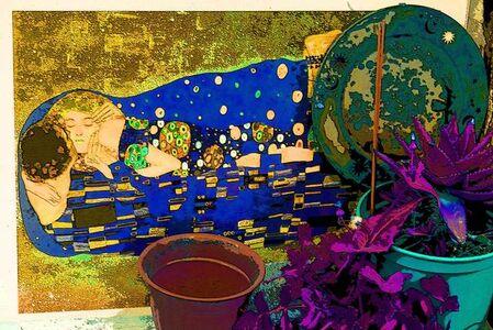 Klimt in Jaffa