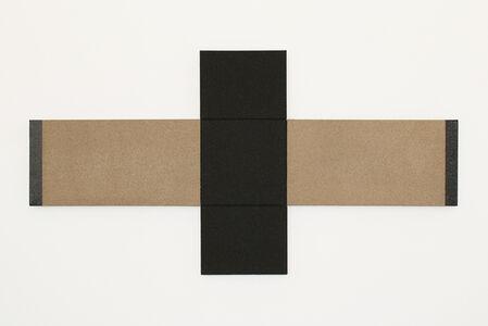 Black Painting  no. 44