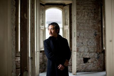Perspectives: Michael Joo