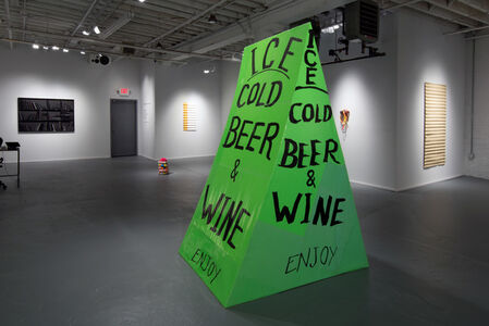 Ice Cold (Beer & Wine)