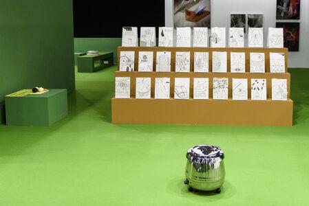 Galeria Nara Roesler at ARCOmadrid 2018