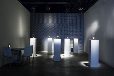Elisabetta Cipriani at Design Miami/ Basel 2013