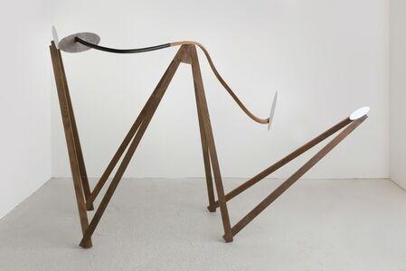 Alison Wilding: Acanthus asymmetrically