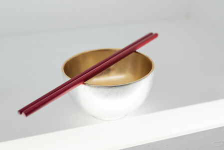 Bowls and Chopsticks