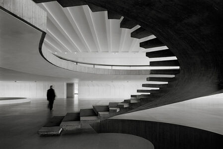 Palacio do Itamaraty, Brasilia, Brazil