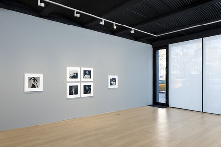 Peter Hujar: Lost Downtown