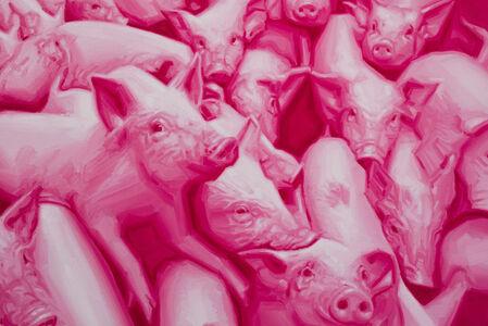 Pink Figures