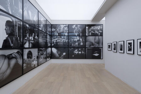 Daido Moriyama: SEARCHING JOURNEYS