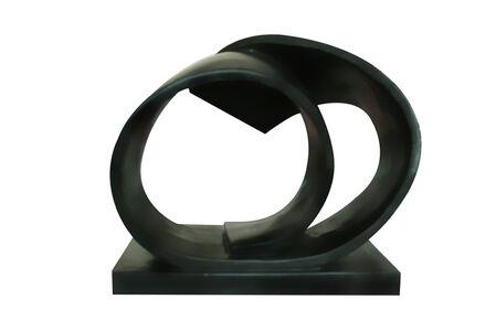 Black Spiral Series 10