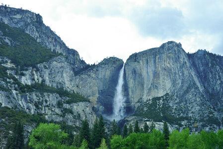 Yosemite #4