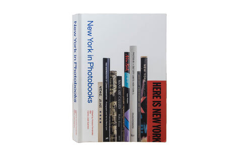 New York in Photobooks