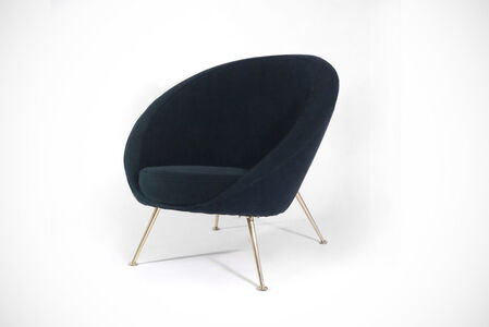 Egg Chair, Model No. 813