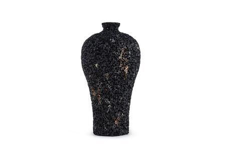 Dynasty Vase No. 4 - Wu Xing, Fire