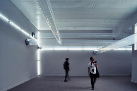 Sustainable Identities (Installation view)